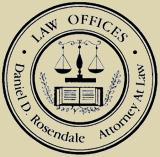 Daniel D Rosendale